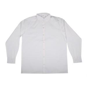 white full shirt